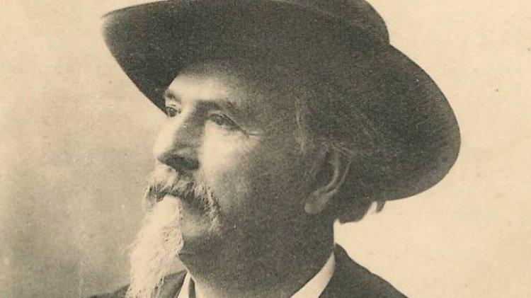 Frédéric Mistral, le poète du Sud